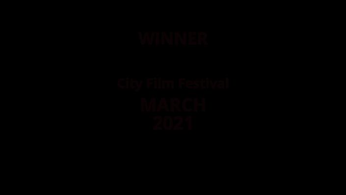 Stockholm City Film Festival Winner Award